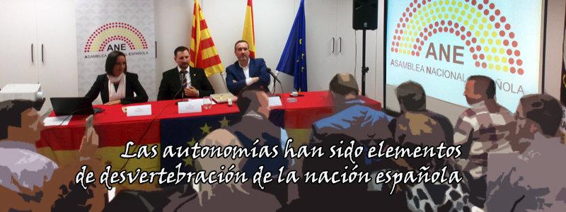 e4c456fe1e5 Nace en Barcelona la asociación Asamblea Nacional Española ...